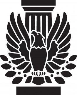 AIA symbol black lg