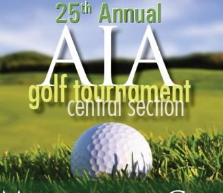 AIACS golf tournament