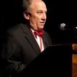 Steve Kinzler, AIA Presents the Fay Jones Gold Medal Award