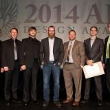 Honor Award  for 560 Vinson, Modus Studio