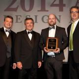 Emerging Professional Award Recipient - Jonathan Opitz, AIA
