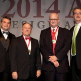 Fay Jones Gold Medal Award Recipient - Jeff Shannon, AIA