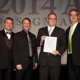 Honor Award for Hunt Chapel, Maurice Jennings + Walter Jennings Architects, PLLC