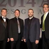 Merit Award for North Presbyterian Church
