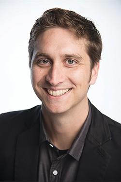 Chris Baribeau