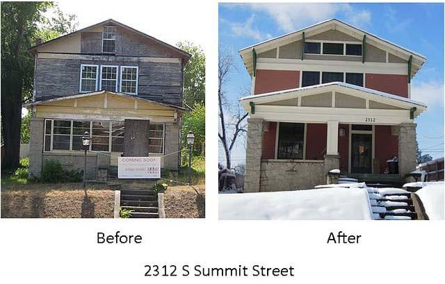 2312 Summit Street