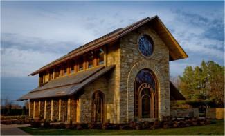 Hunt Chapel