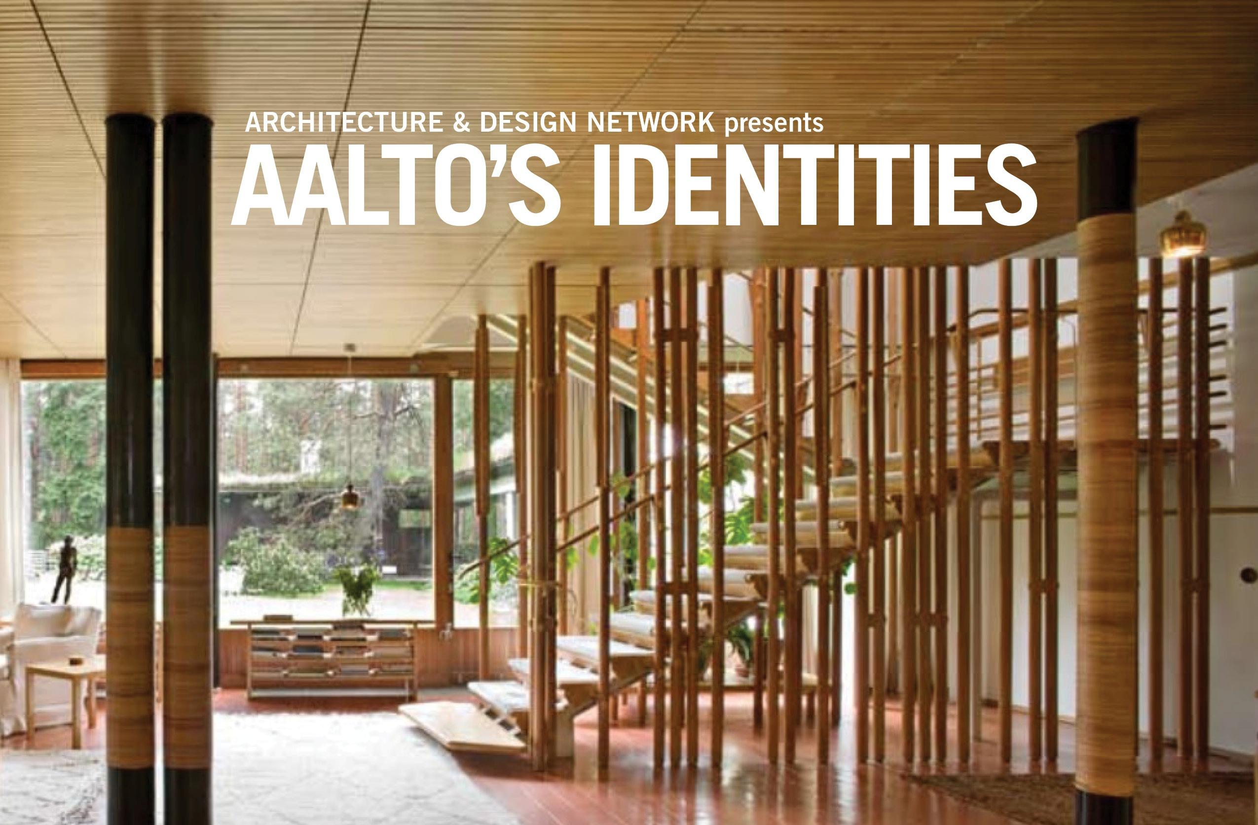Aalto's Identities 2.10.15