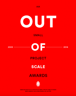 AIA Small Project Awards Review