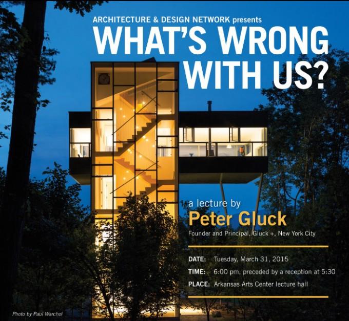 Peter Gluck