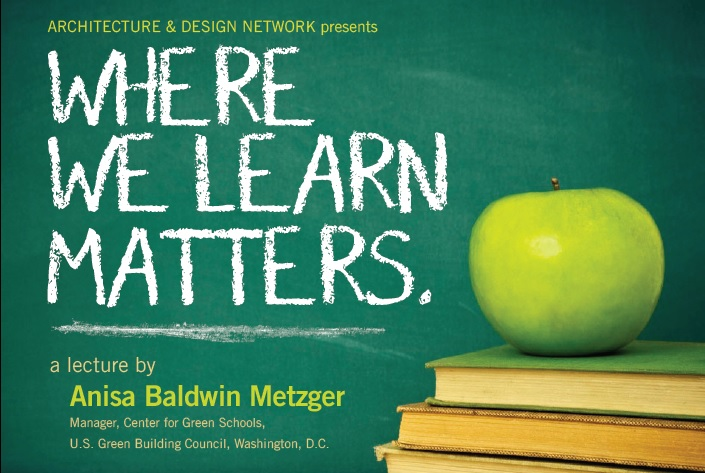 Where We Learn Matters
