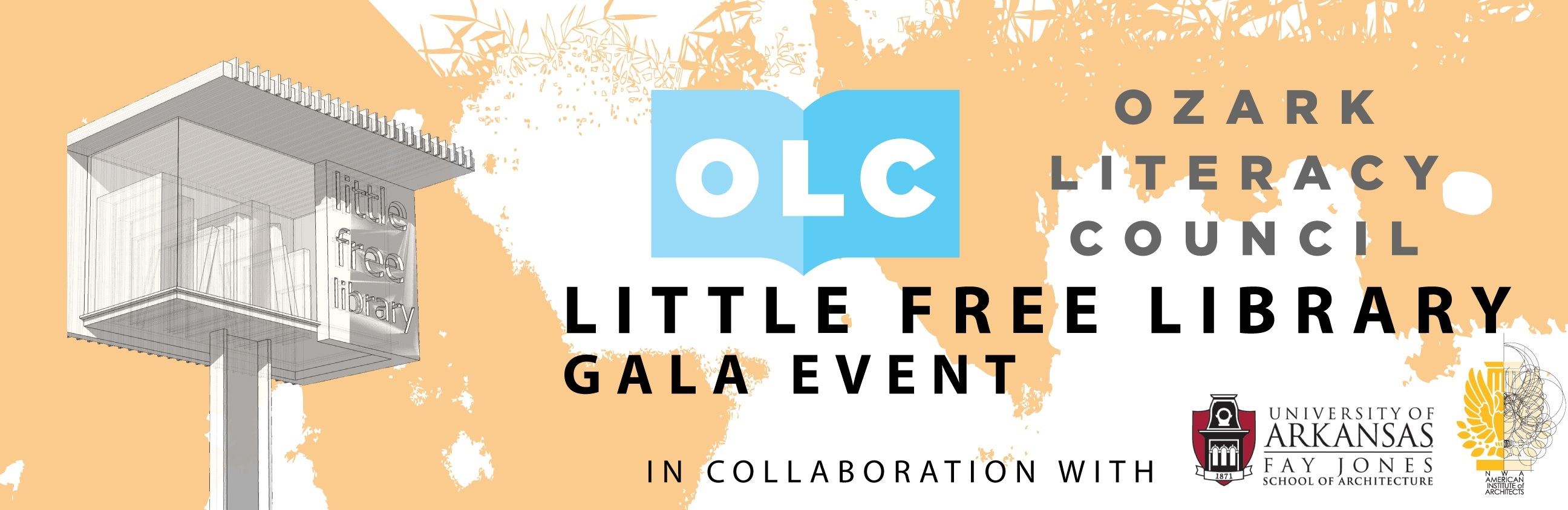 Little Free Library Gala