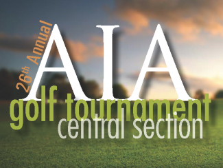 26th Annual AIA Central Section Golf Tournament
