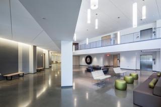 Hillside Auditorium_Interior.