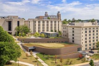 Hillside Auditorium_Overview.