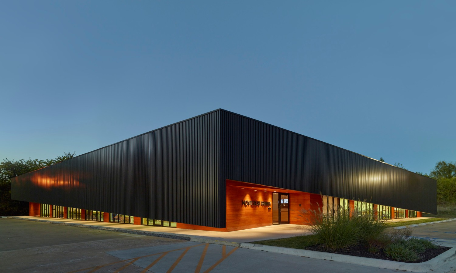 Firm: Marlon Blackwell Architects Location: Fayetteville Photographer: Timothy Hursley