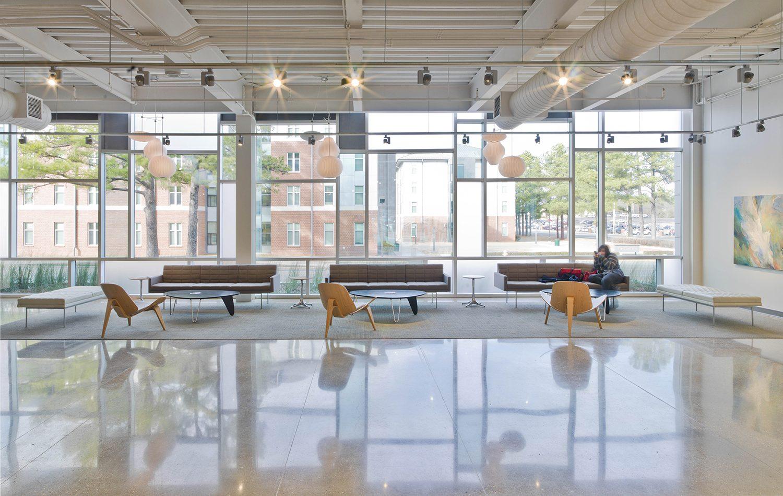 Windgate Art Design University Of Arkansas At Fort Smith