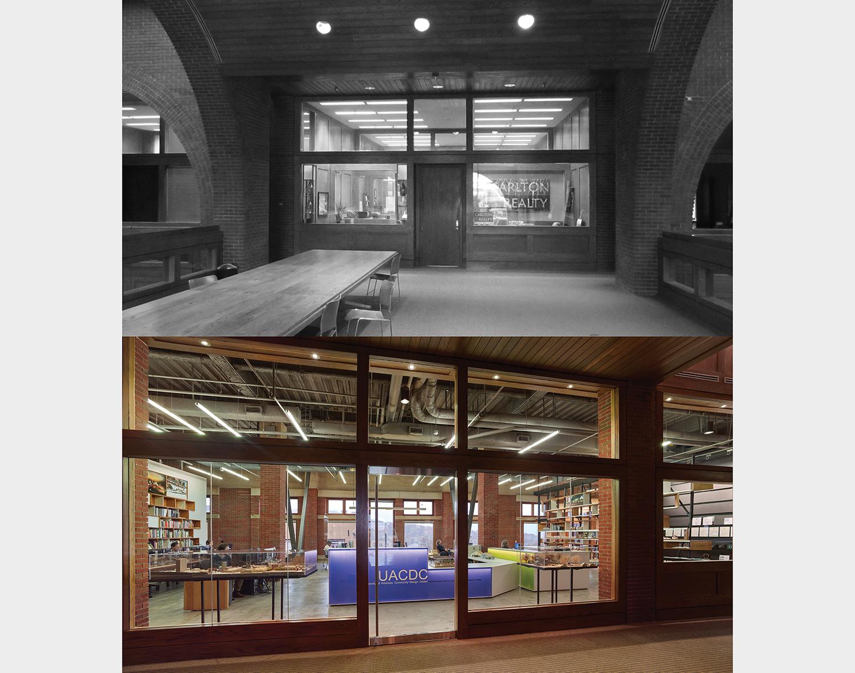 University of Arkansas Community Design Center Studio