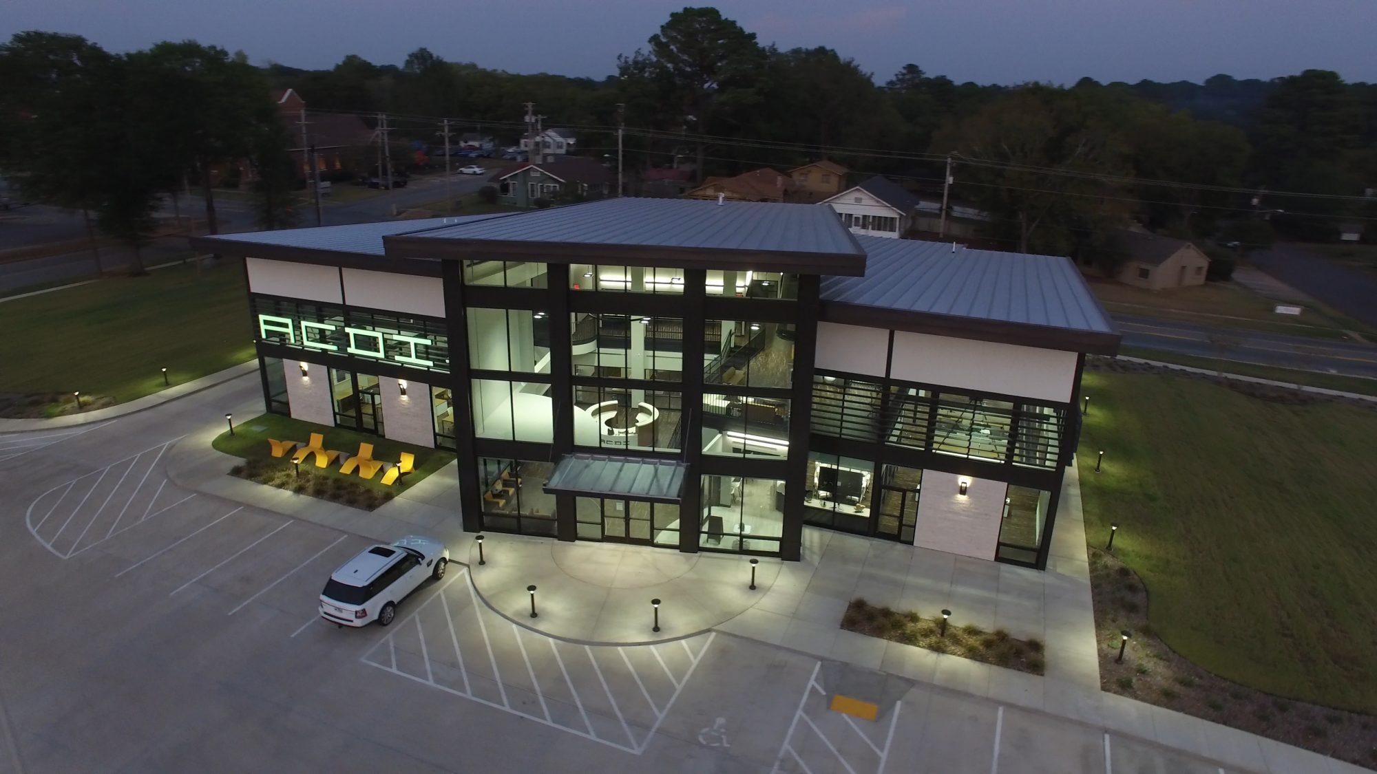 ACDI Headquarters