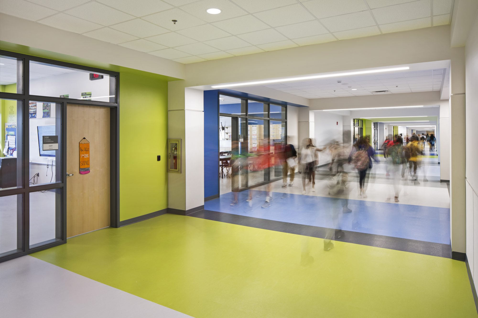 Pinnacle view middle school little rock school district - How long is interior design school ...