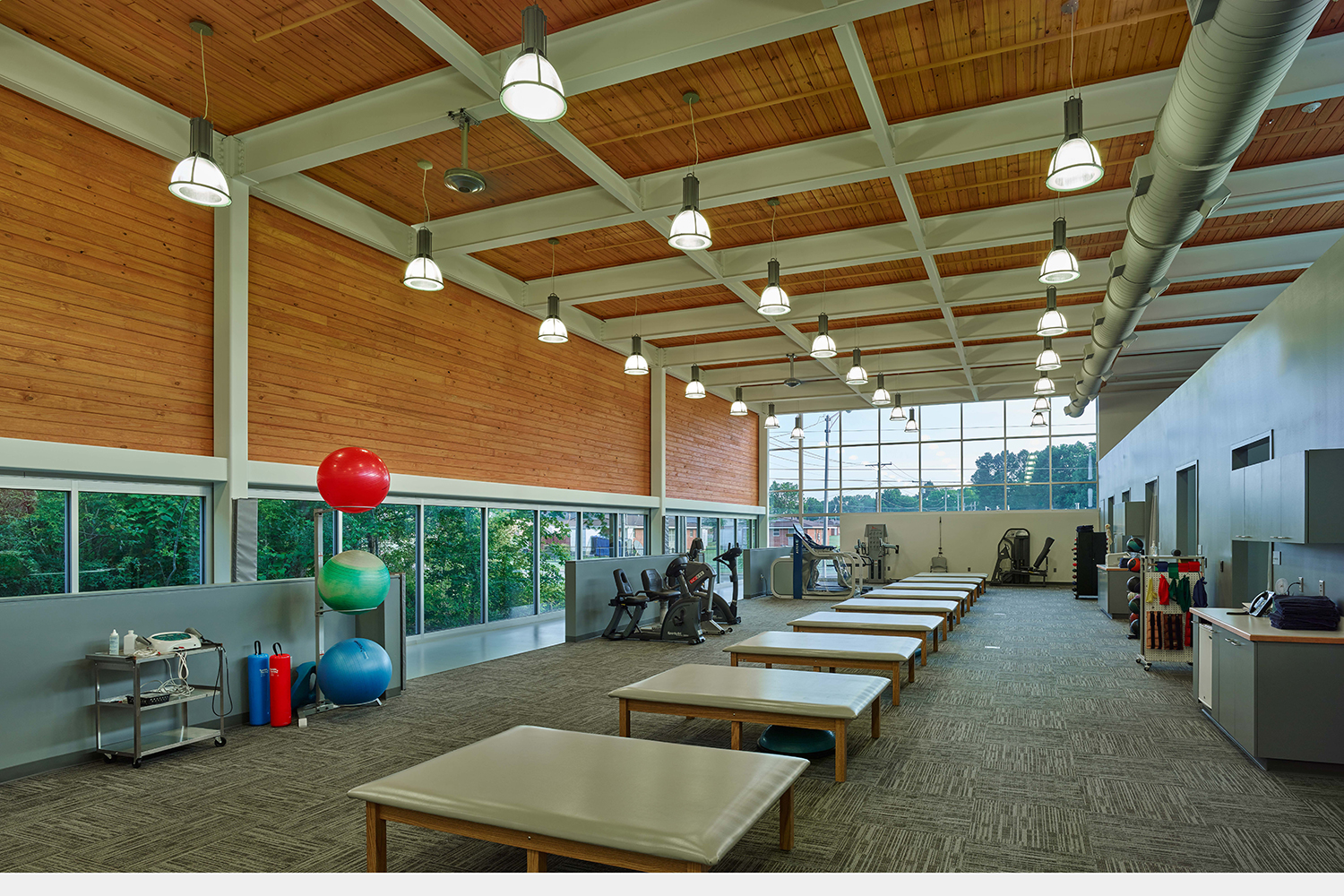 Searcy Physical Therapy Clinic