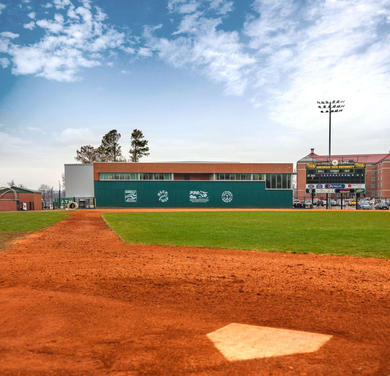 Multi-Sports Complex