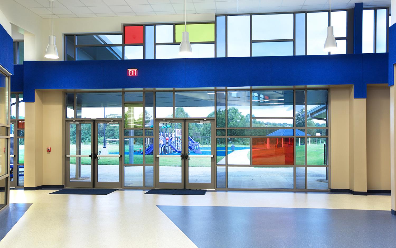 Springhill Elementary School #36