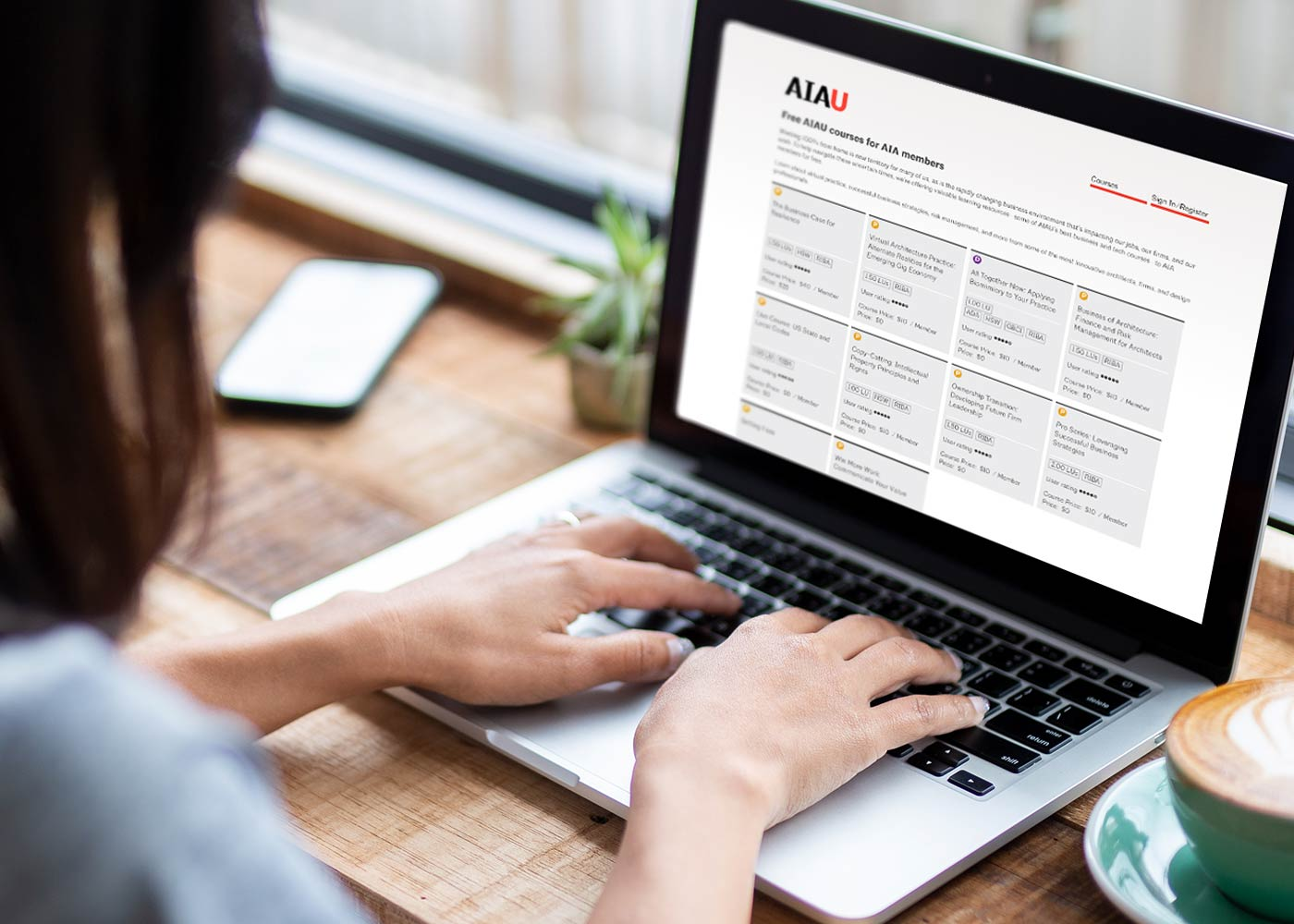 FREE Courses to support your practice from AIAU