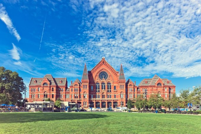 5 Lessons in Historic Restoration from the Cincinnati Music Hall provided by Steve Butler, Marvin